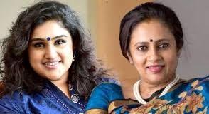 vanitha - laksmi ramakirishnan