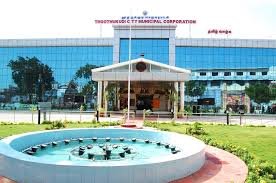 thoothukudi corporation