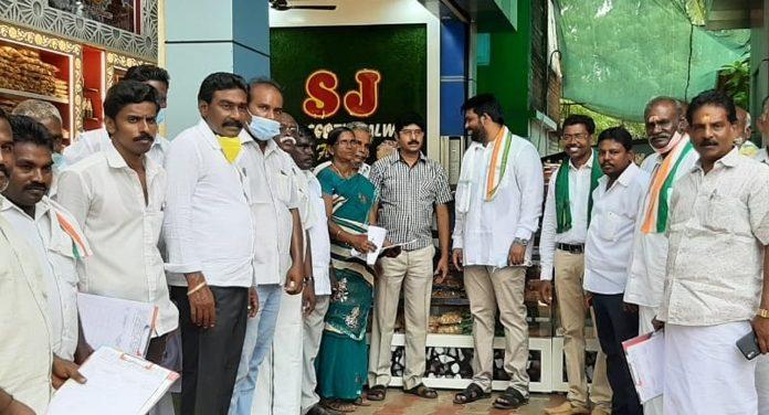 sathankulam congress