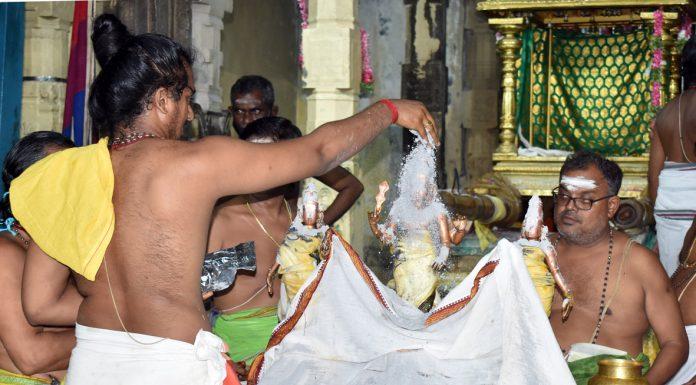 thiruchendur murugan kovil news