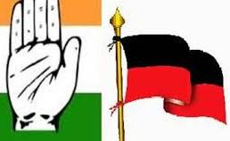 congress - Dmk