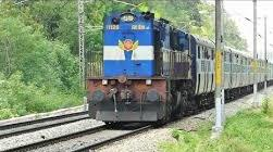 thoothukudi train